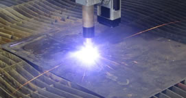 Plasma Cutting Services Sydney